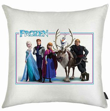 Almofada Frozen - Frozen II
