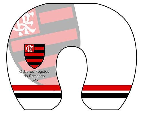 Almofada de Pescoço Flamengo - Modelo 01