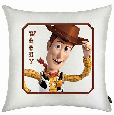 Almofada Toy Story - Woody
