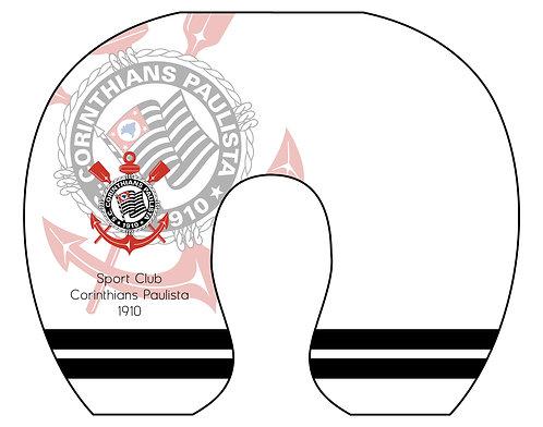 Almofada de Pescoço Corinthians - Modelo 01
