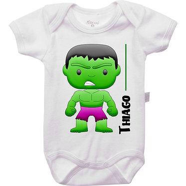 Body - Hulk III