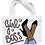 Thumbnail: Ecobag Girl Boss Sapatos
