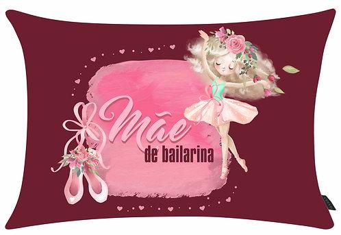 Almofada Mãe de Bailarina Modelo 03