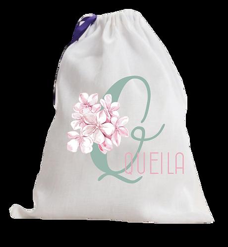 Saco Organizador Inicial Bouquet