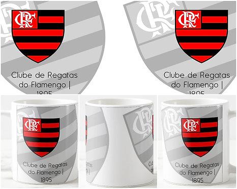 Caneca Flamengo