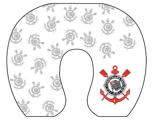 Almofada de Pescoço Corinthians - Modelo 04