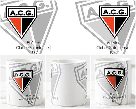 Caneca Atlético Goianiense