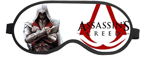 Máscara de Dormir Assassin's Creed Modelo 02