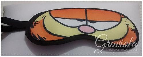 Máscara de Dormir - Garfield