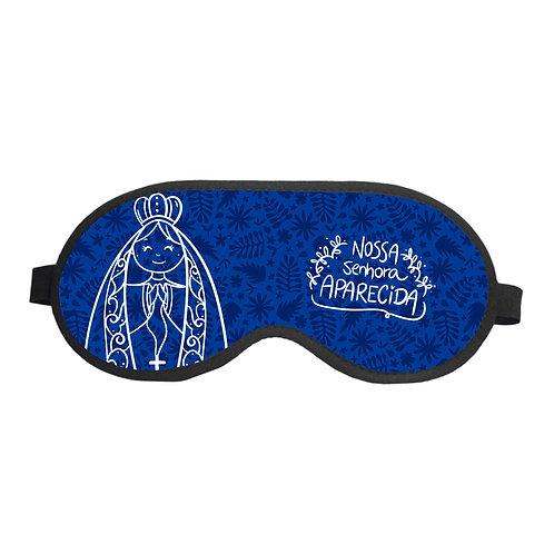 Máscara de Dormir Nossa Senhora Aparecida Modelo 02