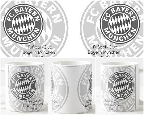 Caneca Bayern PB
