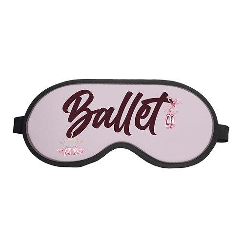 Máscara de Dormir Ballet