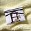 Thumbnail: Carteira Mini - Inicial do Nome