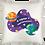 Thumbnail: Almofada Espaço Impressionante