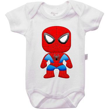Body - Homem-Aranha I