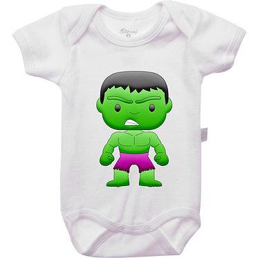 Body - Hulk I