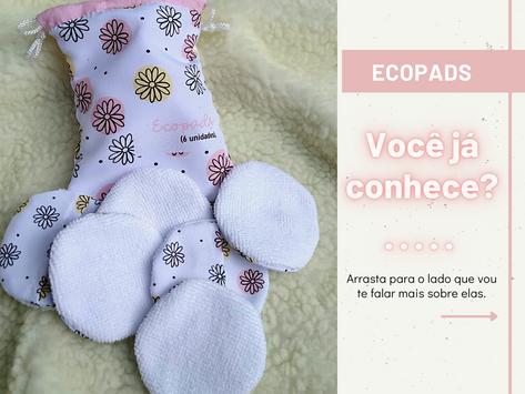 Você já conhece os Ecopads?