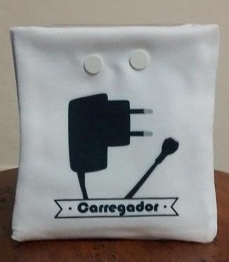 Saco Organizador - Carregador