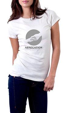 Camiseta - Divergente - Abnegation