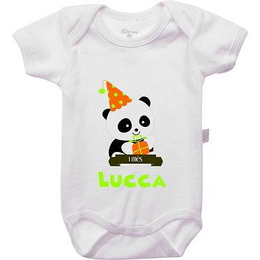 Body - Panda I