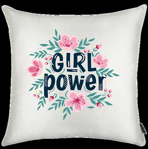 Almofada Girl Power