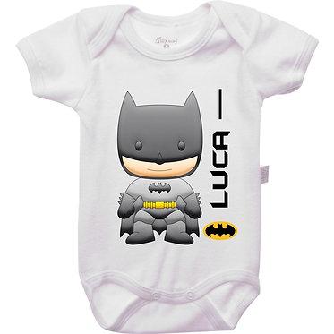 Body - Batman II