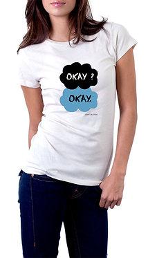 Camiseta - ACEDE - Okay