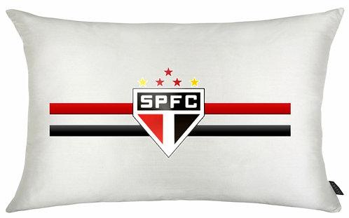 Almofada SPFC - Faixa