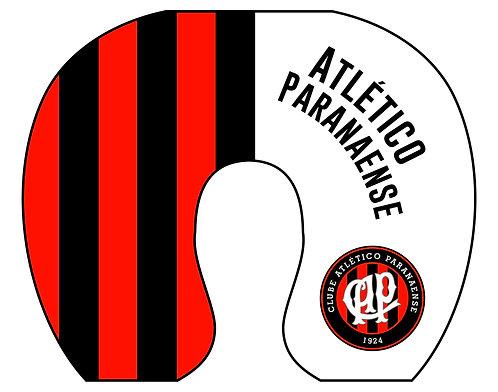 Almofada de Pescoço Atlético Paranaense - Modelo 02