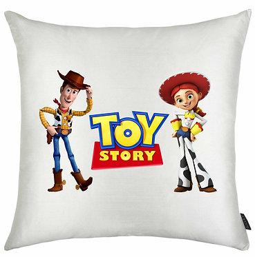 Almofada Toy Story - Woody e Jessie