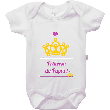 Body - Princesa do Papai