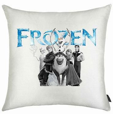 Almofada Frozen - Frozen P&B