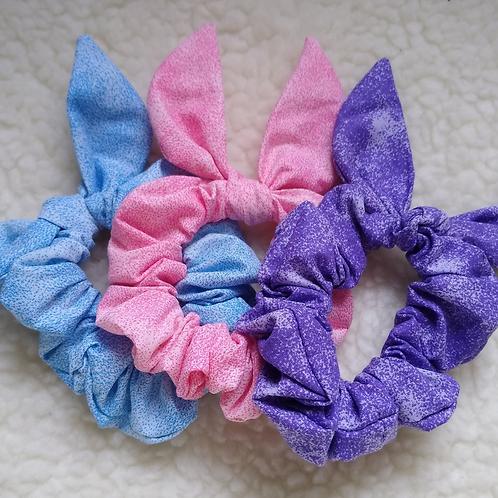 Scrunchie Orelhinhas - Kit Candy