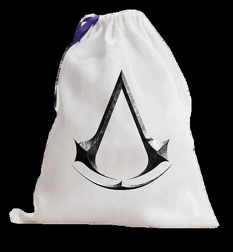Saco Organizador Assassin's Creed Símbolo