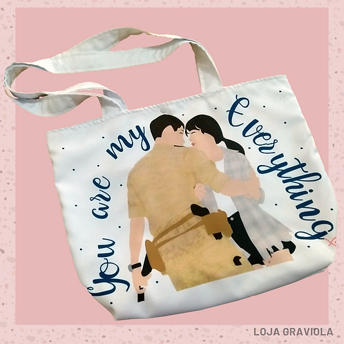 Ecobag Descendents of the Sun -My Everything