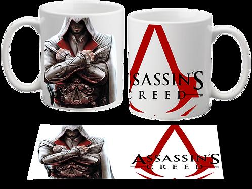 Caneca Assassin's Creed Modelo 02