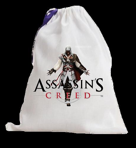 Saco Organizador Assassin's Creed