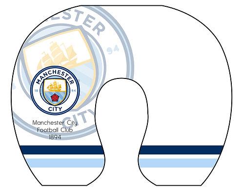 Almofada de Pescoço Manchester City - Modelo 01