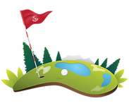 Finz, Charity, Golf, Golfing, Tournament, Classic, Golfer, Greens, Shuswap Lake Estates