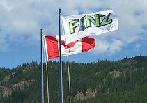 Finz Resort on Shuswap Lake, BC