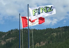 Finz Resort on Shuswap Lake, BC
