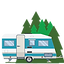 Finz Camping Camper RV RVs RVing Tent Tenting Trailer