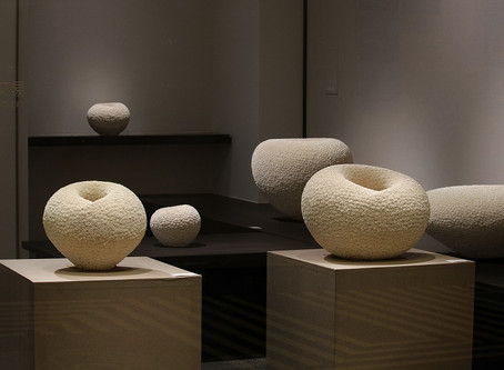 Solo Exhibition of the Work of Makiko Hattori