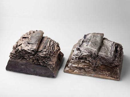 Araki Takako and Inazaki Eriko – Dissection and Resurrection @ Art Fair Tokyo 2016.4.15