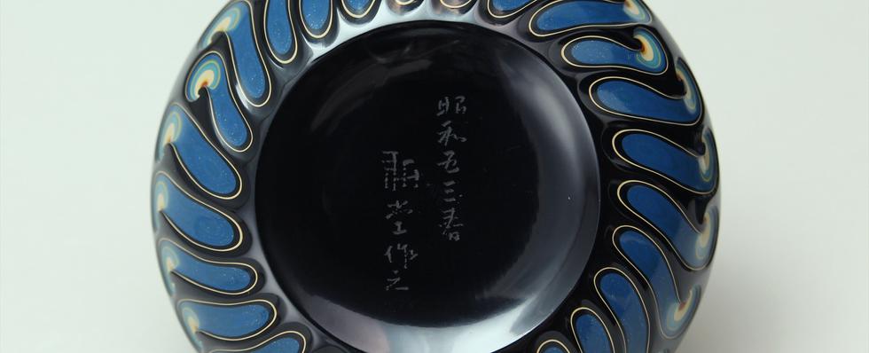 音丸耕堂_Otomaru Kōdō_彫漆香合_005.tif