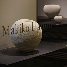 20200826Hattori Makiko_scene of the exhi