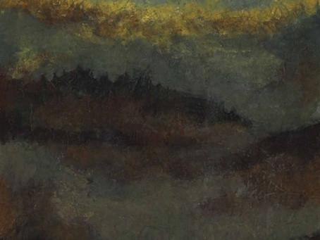 アレッサンドロ・ヌティーニ Alessandro Nutini 展 -トスカーナ 景 太古の幻影- 2016.6.23