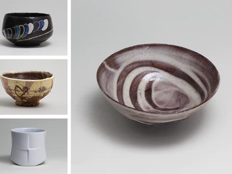 Tea bowl  Online Exhibition