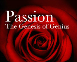 Passion – the #1 Principle for Being a Confident Speaker