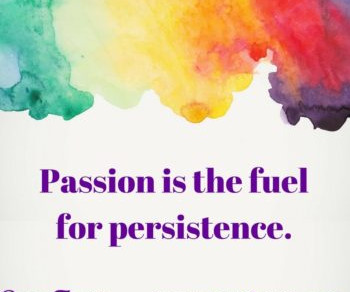 Speakers:  Fuel Your Passion, Fuel Your Mojo